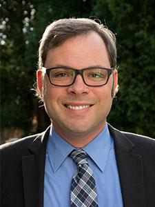 Membre de l'équipe FRT - Yan Gauthier