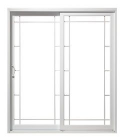 Porte-patio Decko Combo aluminium