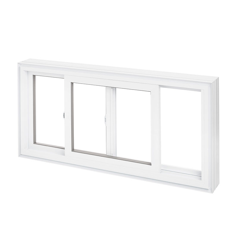 fenêtre coulissante en PVC