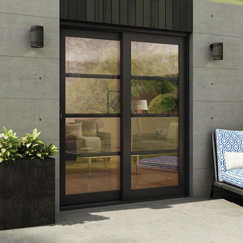 la porte patio image